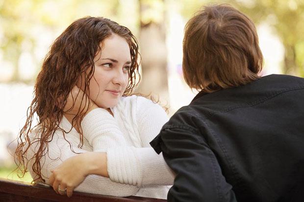 женщины – прекрасные слушатели