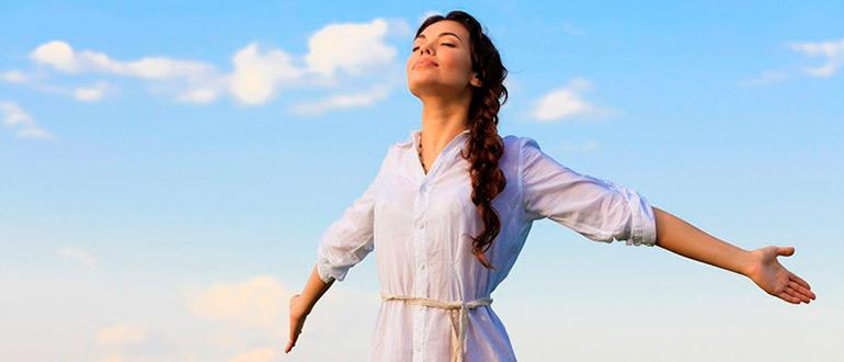 Правильное дыхание – основа жизни и долголетия