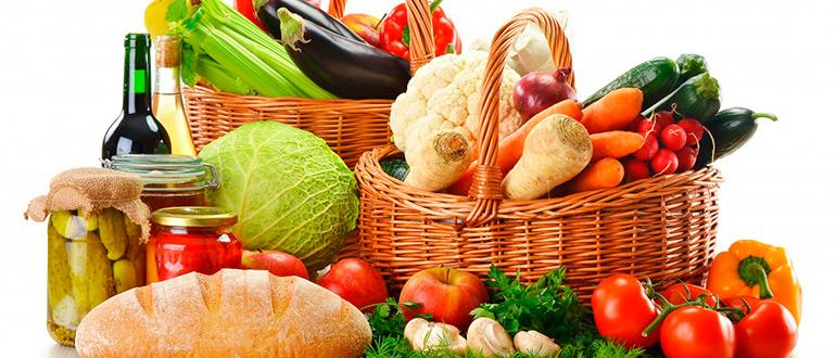 Основы здорового питания как условие полноценной жизни