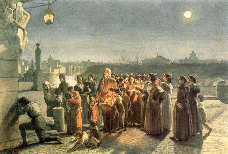 Ave Maria (1839)