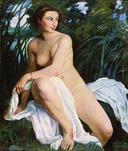 Купальщица (1911)
