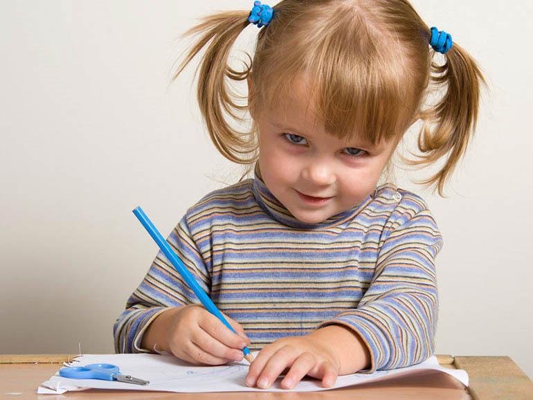 Как писать красиво
